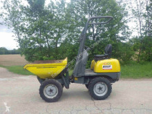 Mini-tombereau Wacker Neuson 1001