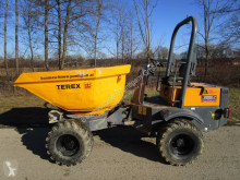 Terex TA3sh used articulated dumper
