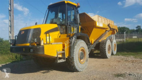 Tombereau articulé JCB TOMBEREAU CHARGE UTILE 22T 722A