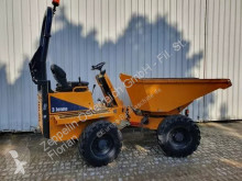 Tombereau Thwaites Alldrive 3,0 TO occasion
