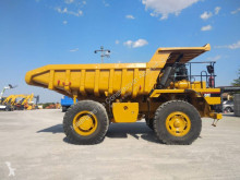 Caterpillar 769 C tombereau rigide occasion
