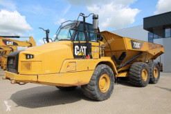 Caterpillar articulated dumper 730C
