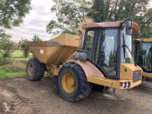 Hydrema 912 used mini-dumper