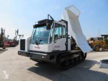 Bergmann 4010 Rotation Track Dumper gebrauchter Raupendumper