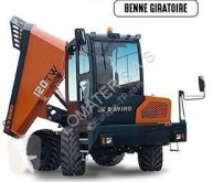 D'avino TW 120 tweedehands mini dumper