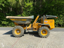 Barford SXR 6000 mini-dumper usado
