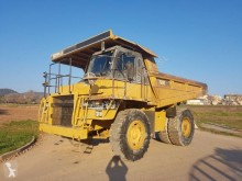 Caterpillar 769D used rigid dumper