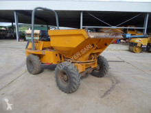 Benford PS 3000 used rigid dumper