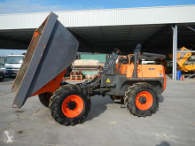 Ausa D600 P used mini-dumper