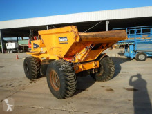 Thwaites articulated dumper 9 T