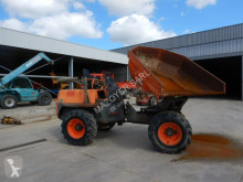 Ausa D600 APG used articulated dumper
