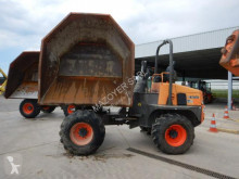 Ausa D 1000 APG used articulated dumper