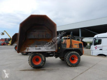 Ausa articulated dumper D 1000 APG