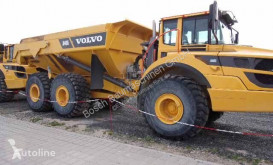 Volvo articulated dumper A40G