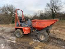 Ausa D 350 AHG Hydrostat D 350AHG gebrauchter Mini-Dumper
