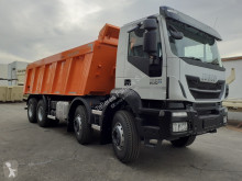 Tombereau Iveco Trakker AD410T50 Euro6 occasion