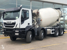 Tombereau Iveco X-WAY AD340X40Z HR OFF