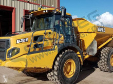 Used articulated dumper Bell B30E