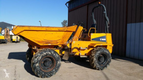 Thwaites MATCH 764 tweedehands mini dumper