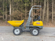 Mini-dumper Wacker Neuson 1001