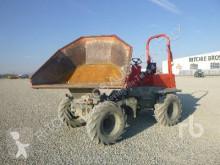Dumper Thwaites MACH666