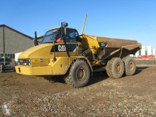 Caterpillar 725 used articulated dumper