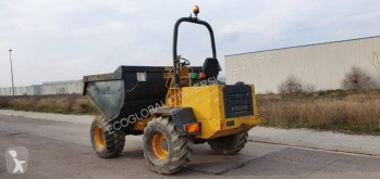 Barford SK 10 used articulated dumper