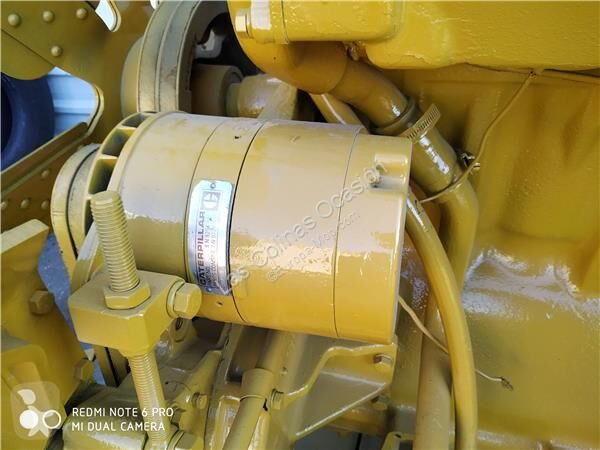 Преглед на снимките Дъмпер Caterpillar 769B DUMPER ESTRAVIAL
