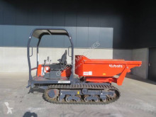 Kubota KC 250 HR (swivel)