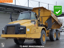 Caterpillar 735B used articulated dumper