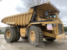Caterpillar 773B tombereau rigide occasion