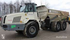 Terex TA 300 - used articulated dumper
