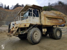 Autobasculantă Terex TR 35 rigid second-hand