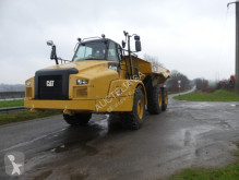 dumper Caterpillar 735C