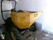 Ausa 150 DG gebrauchter Muldenkipper (starr)