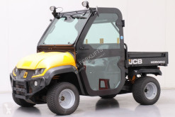 JCB Workmax 1000D