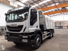 Tombereau Iveco Trakker AD380T45 Euro6 occasion