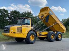 Volvo articulated dumper A 25 E