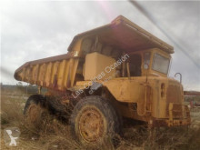 Caterpillar 769 B ESTRAVIAL 50TN used rigid dumper