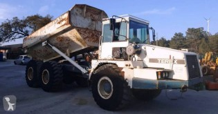 Terex TA 30 used articulated dumper