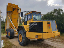 Volvo articulated dumper A35C