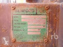 Карьерный самосвал Benford 9T