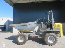 Neuson DW 60 (swivel) mini-dumper second-hand