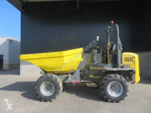 Мини самосвал Neuson DW 60 (swivel)