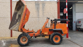 Barford articulated dumper SXR5000