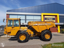 Hydrema 800 used articulated dumper