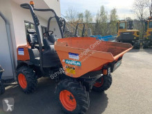 Ausa D 150 AH G used mini-dumper