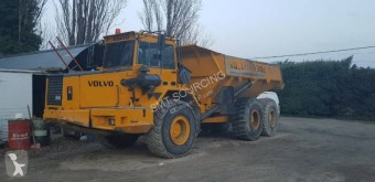 Volvo A 30 C 6x6 A30 used articulated dumper