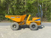 Thwaites 3 tonne used articulated dumper