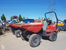 Neuson 4001 used mini-dumper